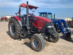 Tractor For Sale 2008 Case IH MAXXUM 110 , 110 HP