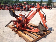 Attachments For Sale 1997 Kubota BL4690