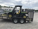 Utility Vehicle For Sale:  2018 John Deere XUV 835M