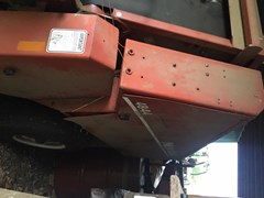 Baler-Round For Sale New Idea 4844