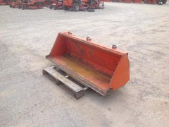 Bucket For Sale Kubota PIN ON