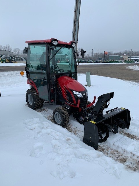 2020 Mahindra EMAX20S Tractor - Compact For Sale