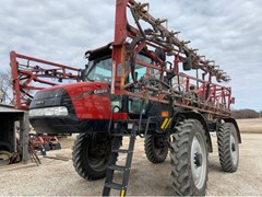 Sprayer-Self Propelled For Sale 2018 Case IH 3340