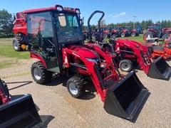 Tractor - Compact For Sale 2019 Mahindra EMAX 20S , 20 HP