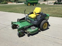 Zero Turn Mower For Sale 2003 John Deere 737 , 23 HP