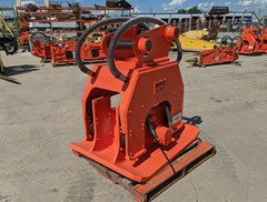 Plate Compactor For Sale 2020 NPK C-10