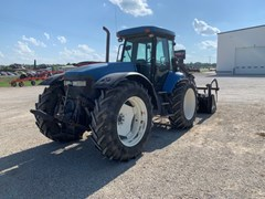 Tractor For Sale 1999 New Holland TV140 , 140 HP