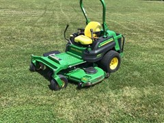 Zero Turn Mower For Sale 2015 John Deere Z997R