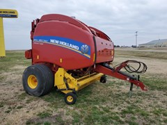 Baler-Round For Sale 2019 New Holland RB560