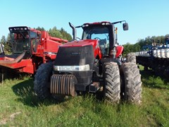 Tractor - Row Crop For Sale 2015 Case IH 340 , 297 HP