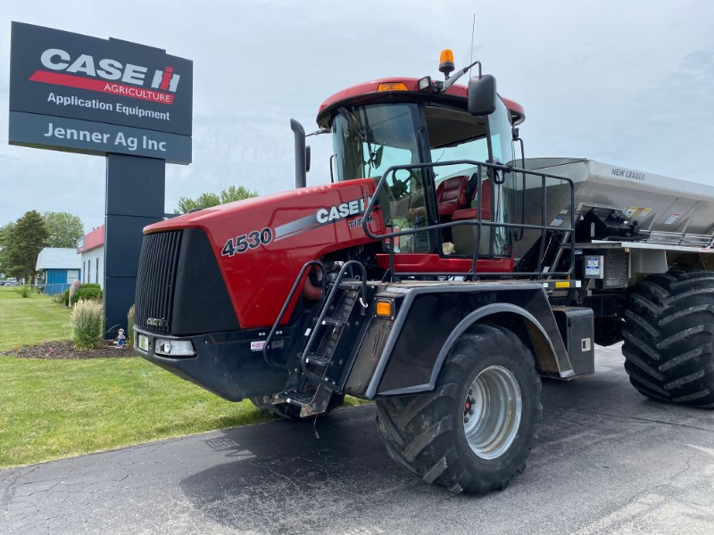 2015 Case IH 4530 Floater/High Clearance Spreader For Sale
