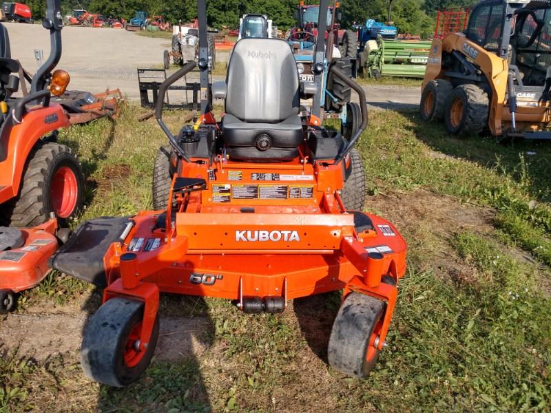 Kubota Z726KW-2-60 Zero Turn Mower For Sale