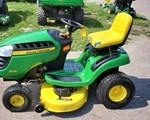 Riding Mower For Sale: 2015 John Deere D125, 20 HP