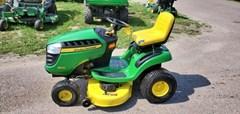 Riding Mower For Sale:  2015 John Deere D125 , 20 HP