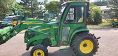 Tractor - Compact Utility For Sale:  2006 John Deere 3120 , 29 HP
