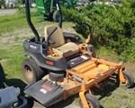 Zero Turn Mower For Sale: Scag SMFZ-52, 24 HP