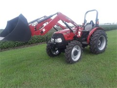 Tractor For Sale 2019 Case IH FARMALL 70A , 70 HP