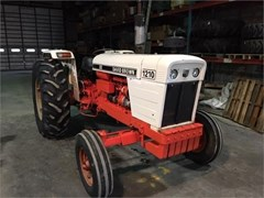 Tractor For Sale 1975 David Brown 1210 , 80 HP