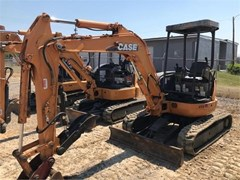 Excavator-Mini For Sale 2014 Case CX36 ZTS , 23.700000762939 HP