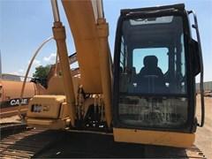 Excavator-Track For Sale 2004 John Deere 200C LC