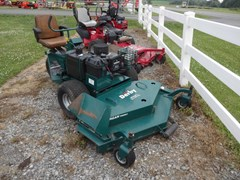 Riding Mower For Sale 2001 Ferris Derby TW20 , 20 HP