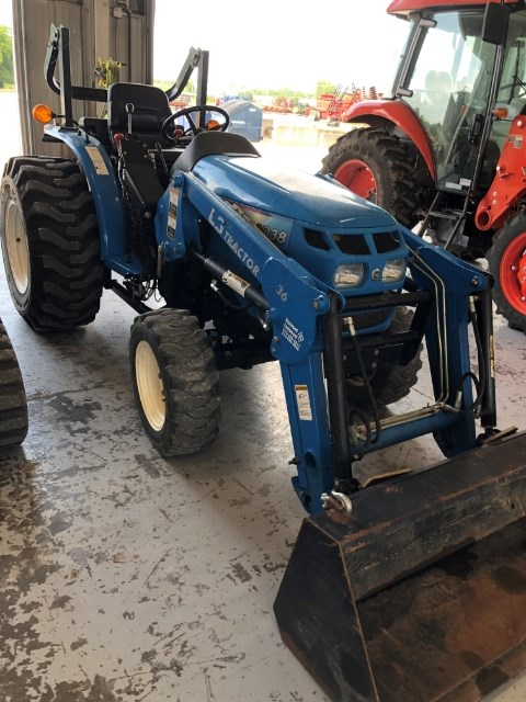 2012 LS Tractor G3038 Tractor For Sale