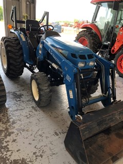 Tractor For Sale 2012 LS Tractor G3038 , 30 HP