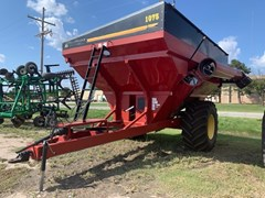 Grain Cart For Sale 2013 Crust Buster 1075