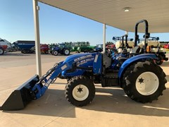 Tractor For Sale 2018 New Holland BOOMER 45