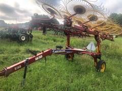 Hay Rake-Wheel For Sale 2015 New Holland 1022