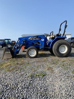Tractor For Sale:   New Holland TC30