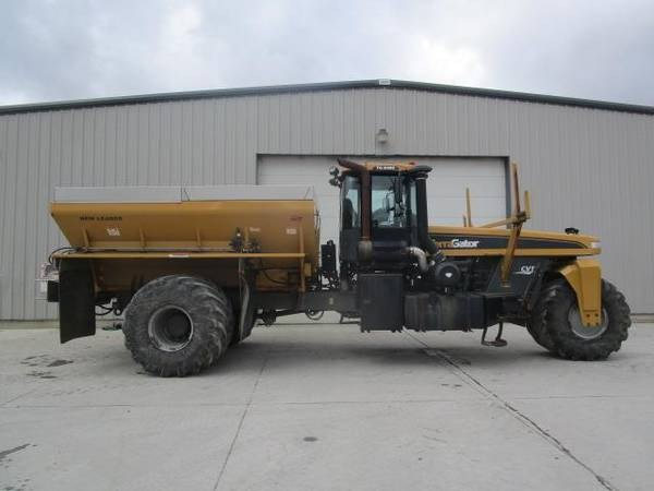 2012 Ag Chem TERRA-GATOR 8300 Misc. Ag For Sale