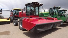 Windrower-Self Propelled For Sale 2013 Massey Ferguson WR9770