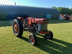 Tractor For Sale 1964 Massey Ferguson 165 , 50 HP