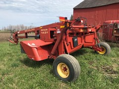 Disc Mower For Sale 2006 New Holland 1431