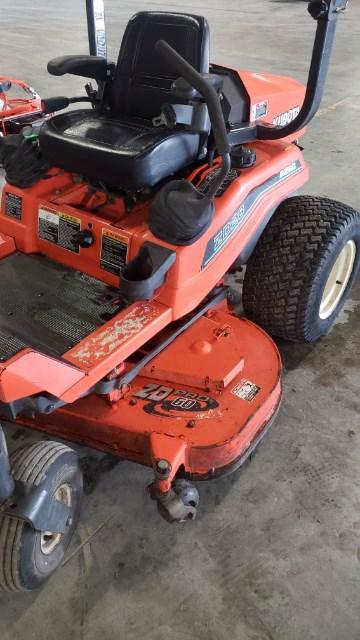 2000 Kubota ZD28F Zero Turn Mower For Sale