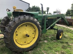 Tractor For Sale John Deere 2510 , 54 HP
