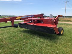 Mower Conditioner For Sale 2012 New Holland H7550