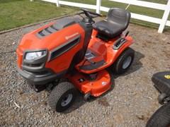 Riding Mower For Sale 2020 Husqvarna YTH18542 , 18 HP