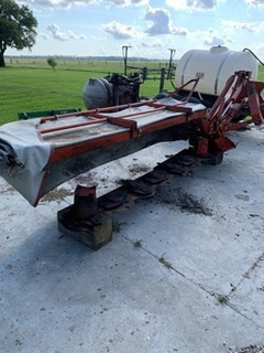 Disc Mower For Sale Kuhn GMD700-GII HD