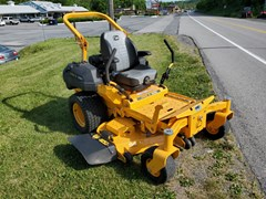 Zero Turn Mower For Sale 2019 Cub Cadet PRO Z 554 , 27 HP