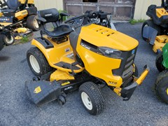 Riding Mower For Sale 2018 Cub Cadet XT2 SLX54 , 25 HP