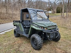 Utility Vehicle For Sale 2019 Yanmar Brahma , 24 HP