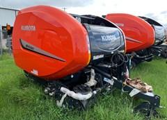 Baler-Round For Sale Kubota BV5160