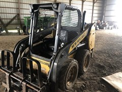 Skid Steer For Sale 2012 New Holland L215