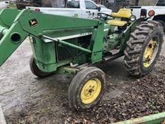 Tractor - Utility For Sale John Deere 830