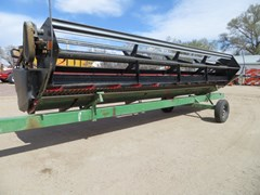 Header-Auger/Rigid For Sale 1998 Case IH 1010 22.5'