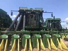 Cotton Picker For Sale 2017 John Deere CP690