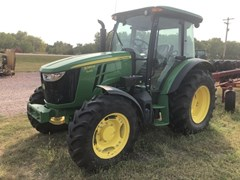 Tractor - Utility For Sale 2017 John Deere 5085M