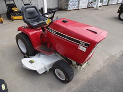 Riding Mower For Sale 1985 IH Cub Cadet 782 , 17 HP